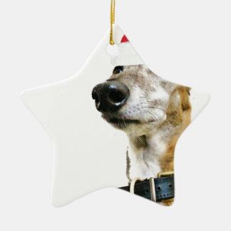 Reuben Claws Christmas Ornament