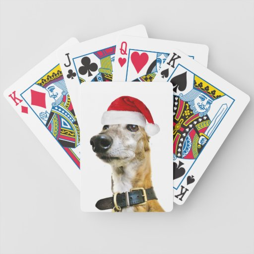 Reuben Claws Bicycle Poker Cards