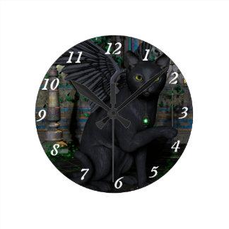 Reuben Clock