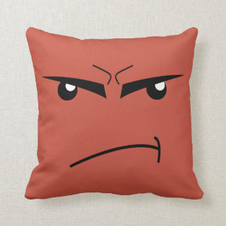 Reuben (Cloud Fellows) Throw Pillow