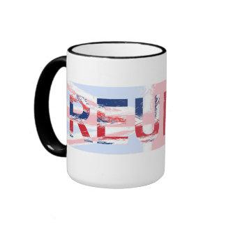 Reuben Ringer Mug