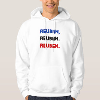 Reuben., Reuben., Reuben. Hoodie