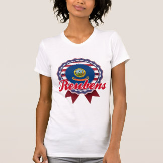 Reubens, ID Tee Shirt