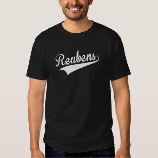 Reubens, Retro, Tees