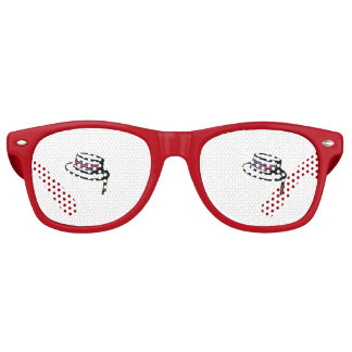 Reunion Gear Retro Sunglasses