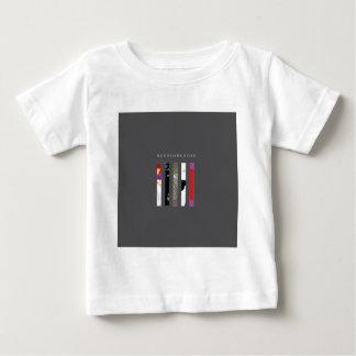 Reunionunion- Self Titled Album Cover Baby T-Shirt