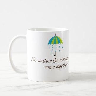 Reunite Coffee Mug