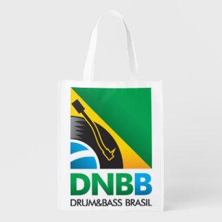 Reusable Bag Classic DNBB Recordings