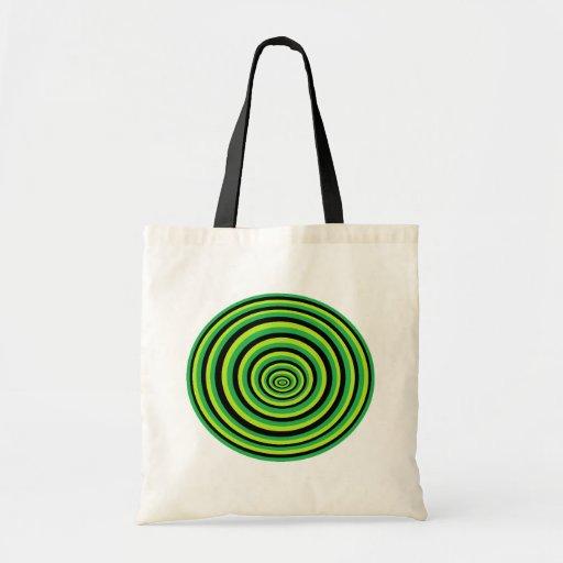 Reusable bag round reason!