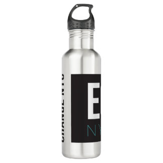 Reusable bottle for any activity