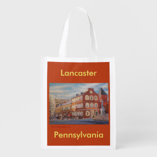 Reusable tote bag Lancaster PA