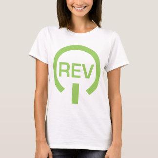 REV Graphic T-Shirt