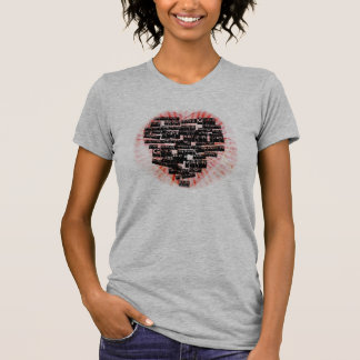 REV-MEDIA-Heart of a Leader T-Shirt