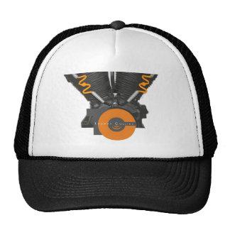 Rev Up Hat