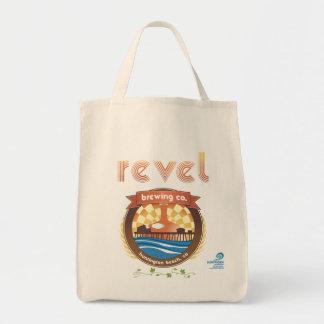 Revel Brew Co BAN THE BAG