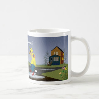 Revel in the Moment! Mug