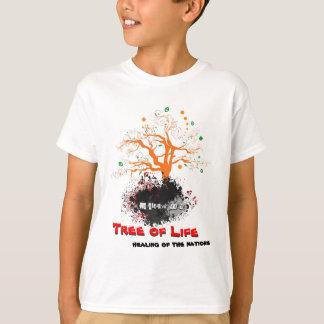 Revelation 22-2 T-Shirt