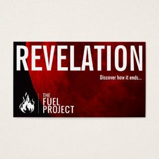 Revelation Cards