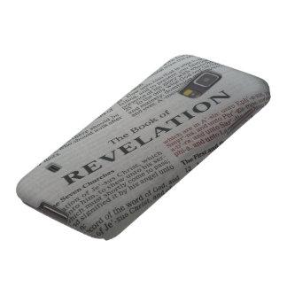 revelation case