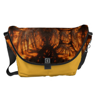 Revelation Large Messenger Bag