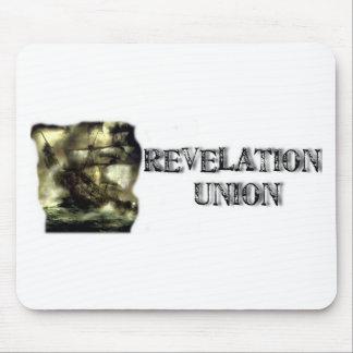 Revelation Union Mouse Pad