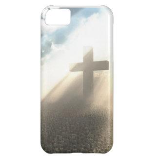 Revelations iPhone 5C Case