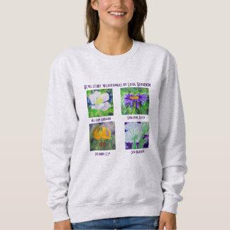 Revelstoke Wildflowers Sweatshirt