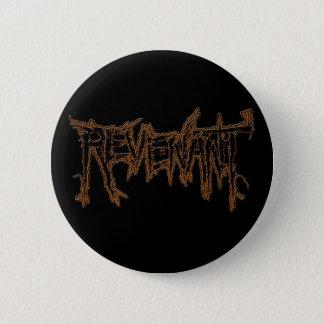 Revenant The Burning G 6 Cm Round Badge