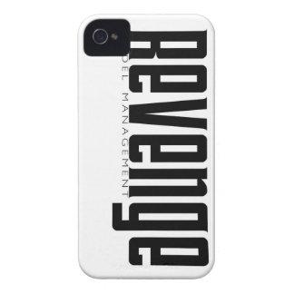 Revenge Model Management iPhone 4 Cases