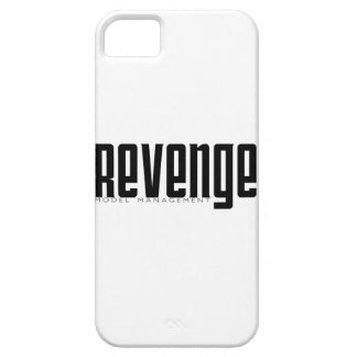 Revenge Model Management iPhone 5 Case