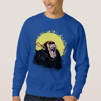 Revenge of The Primate Sweatshirt