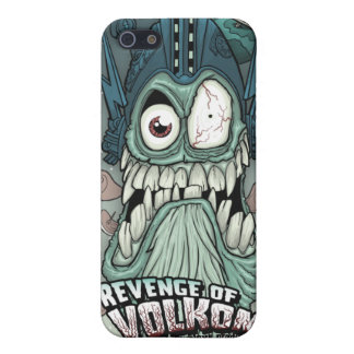Revenge of Volkom iPhone4 Case Covers For iPhone 5