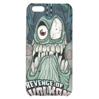 Revenge of Volkom iPhone4 Case Case For iPhone 5C
