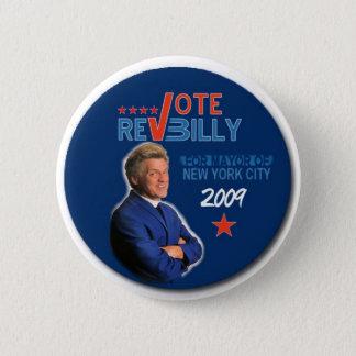 Reverend Billy Button