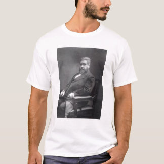 Reverend Charles Haddon Spurgeon T-Shirt