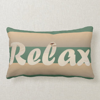 Reversable Beach House Pillow