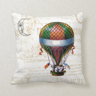 reversible pillow, fun and inspirational cushion