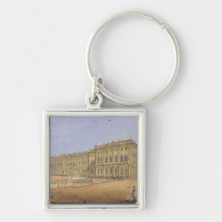 Review at the Winter Palace Key Chain