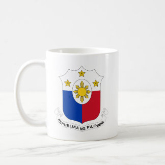 Revised  the Philippines, Philippines Coffee Mug