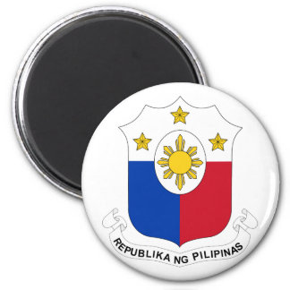 Revised  the Philippines, Philippines Magnet