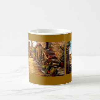 Revisiting Italy with Robin Rosner Coffee Mug
