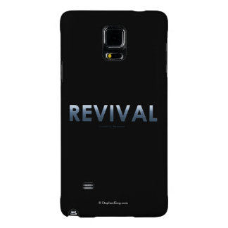 Revival - Something Happened Galaxy Note 4 Case