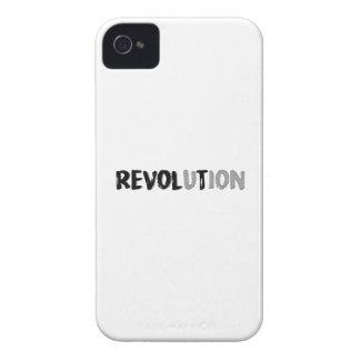 Revolt iPhone 4 Cover