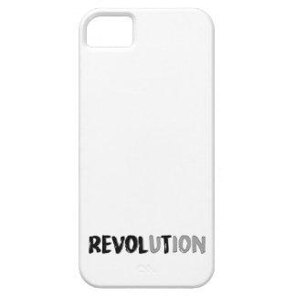 Revolt iPhone 5 Cover