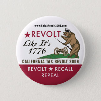 Revolt Like It's 1776 Button