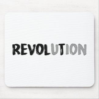 Revolt Mouse Pad