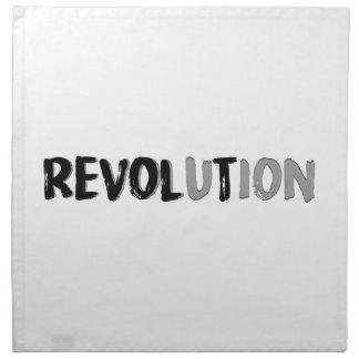 Revolt Napkin