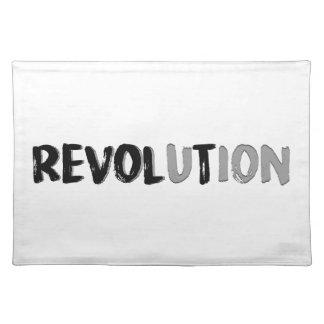 Revolt Placemat