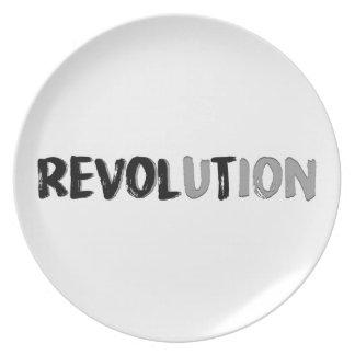 Revolt Plate