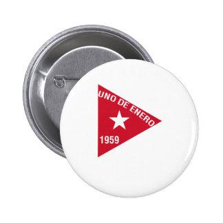 Revolución 6 Cm Round Badge